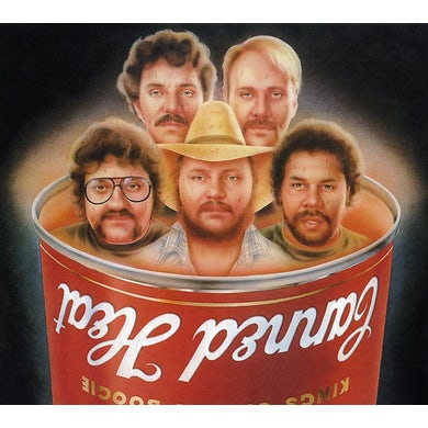 Canned Heat KINGS OF THE BOOGIE CD