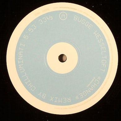 Bugge Wesseltoft CHANGE Vinyl Record