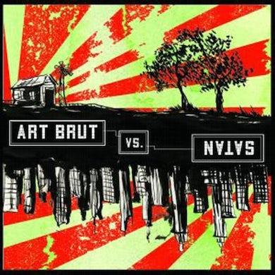 ART BRUT VRS SATAN CD