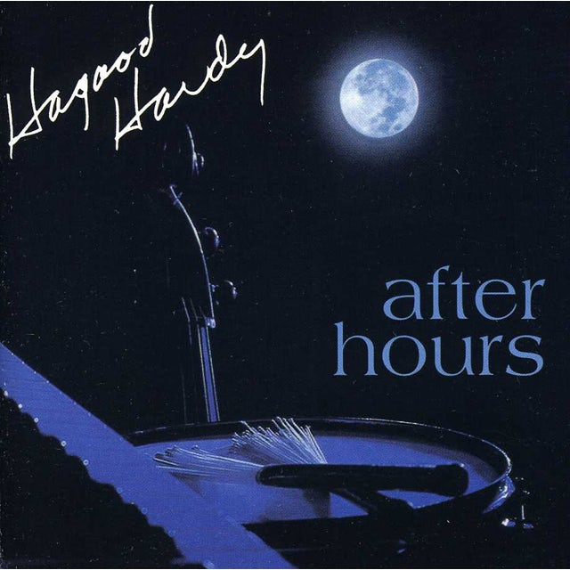 Hagood Hardy AFTER HOURS CD