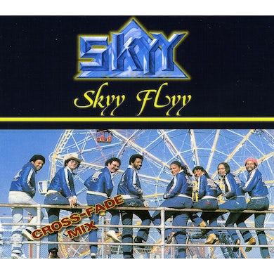 Skyy FLYY (CROSS FADE MEGAMIX) CD