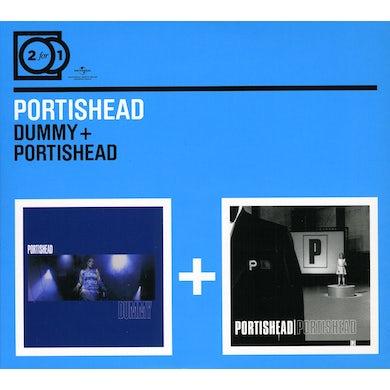 DUMMY+PORTISHEAD CD