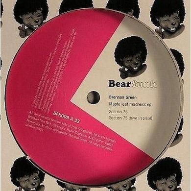 Steve Kotey 4 IN 1 EP Vinyl Record - UK Release