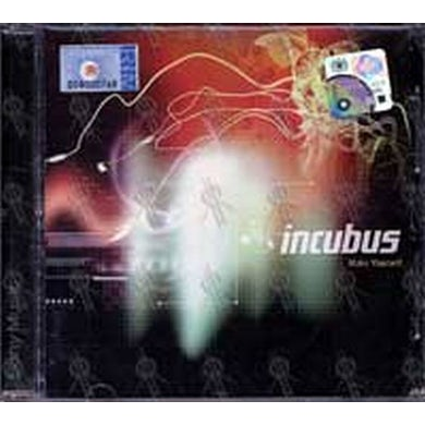 Incubus MORNING VIEW/MAKE YOURSELF CD