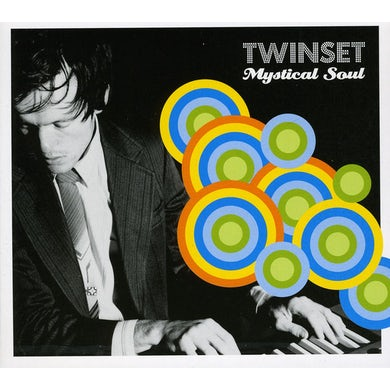 Twinset MYSTICAL SOUL CD