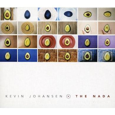Kevin Johansen NADA CD