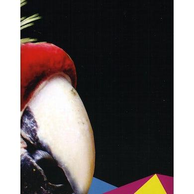 El Guincho KALISE Vinyl Record - UK Release