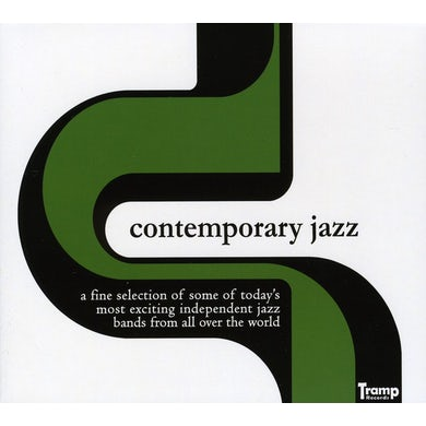 Contemporary Jazz / Various CD