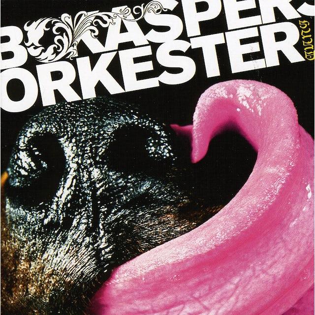Bo Kaspers Orkester HUND CD