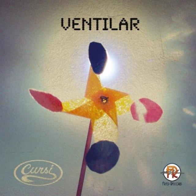 Cursi VENTILAR CD