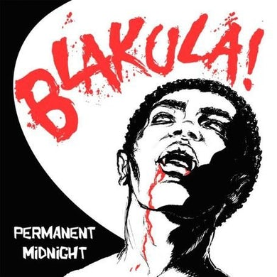 Blakula PERMANENT MIDNIGHT CD