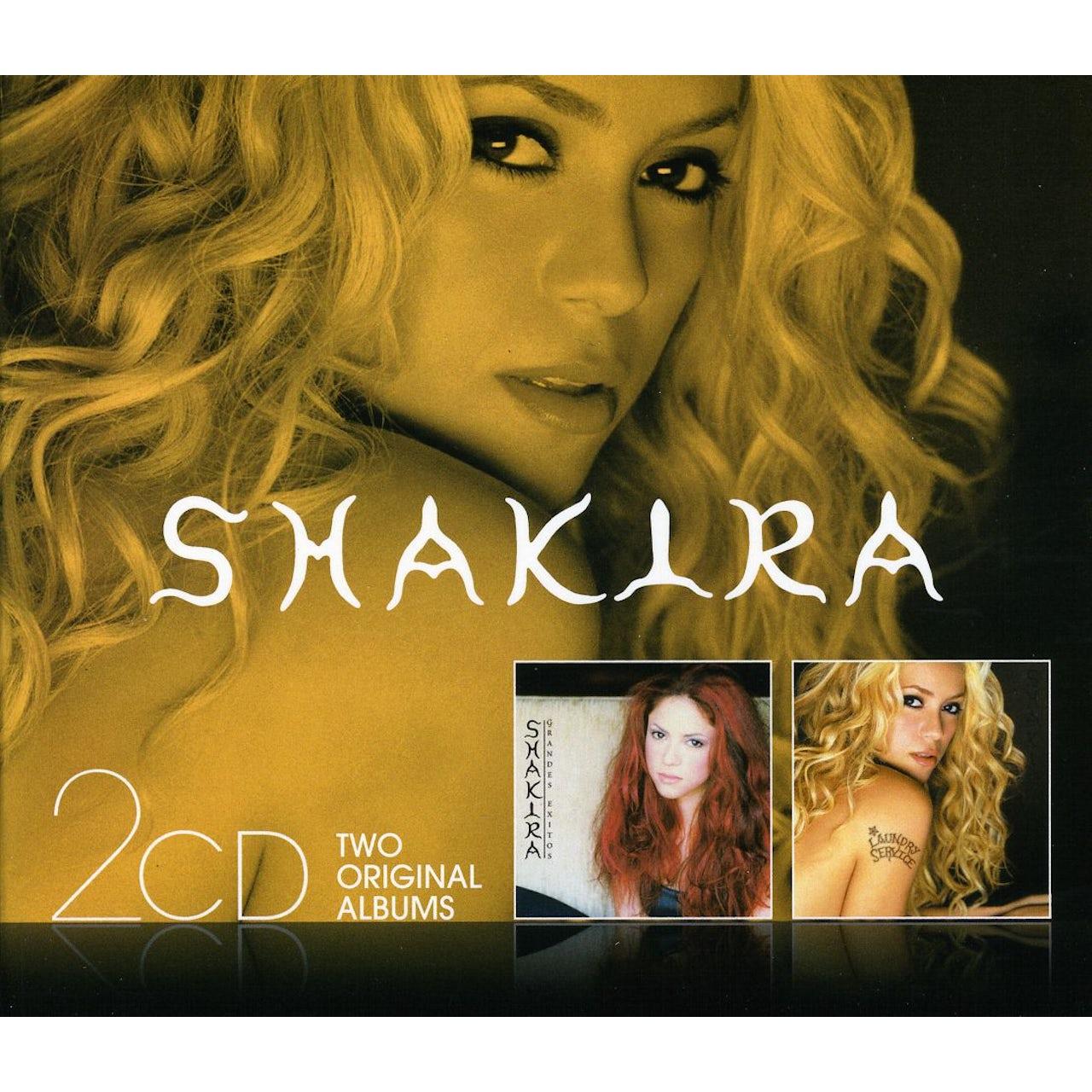 Shakira – Photoshoot by Jaume de Laiguana |Shakira Laundry Service Photoshoot