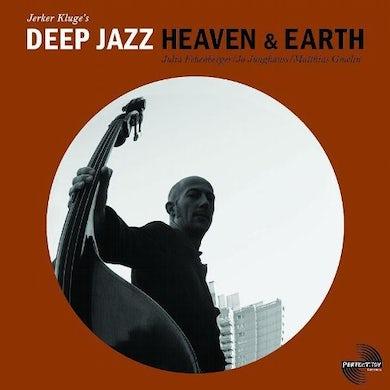 Deep Jazz HEAVEN & EARTH Vinyl Record - UK Release