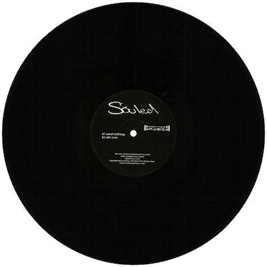 Souled SWEET NOTHINGS EP Vinyl Record - UK Release