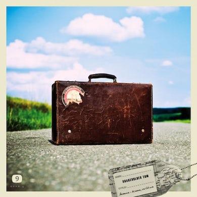 Shareholder Tom HAVANNA-ASMARA VIA COLONIA Vinyl Record - UK Release