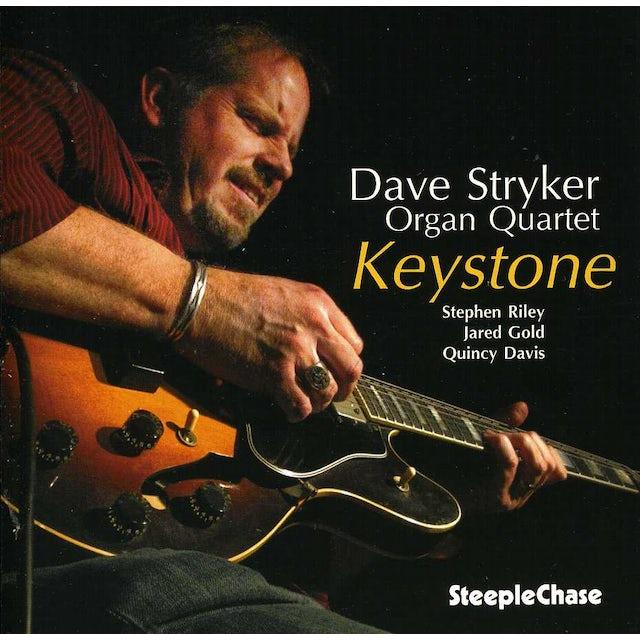 Dave Stryker KEYSTONE CD