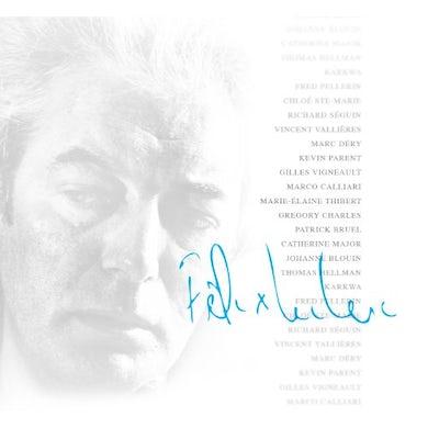 FELIX LECLERC CD