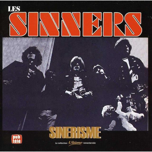 Les Sinners SINERISME CD