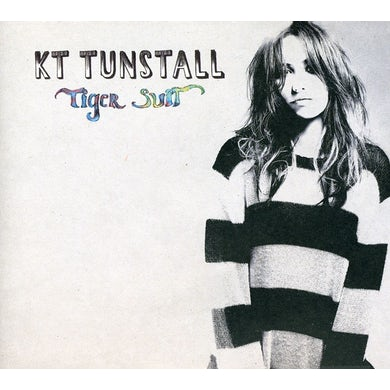 Kt Tunstall TIGER SUIT: SPECIAL EDITION CD