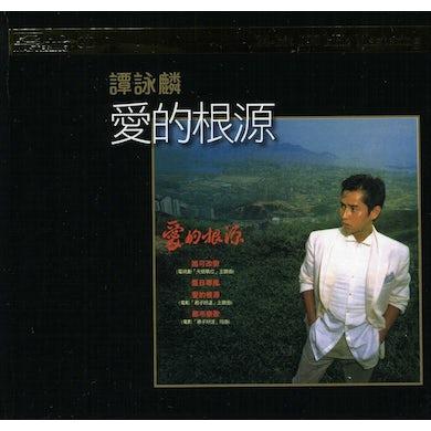 Alan Tam ROOT OF LOVE-K2HD MASTERING CD