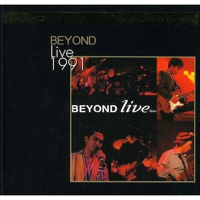 Beyond LIVE 1991-K2HD MASTERING CD