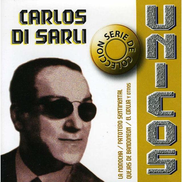 Carlos Di Sarli UNICOS CD