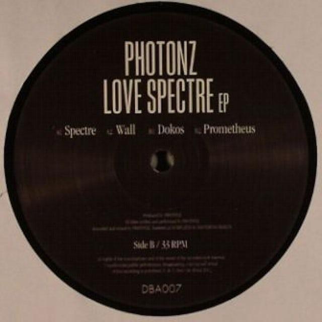 Photonz LOVE SPECTRE EP Vinyl Record - UK Release