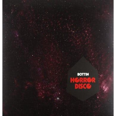 Bottin HORROR DISCO Vinyl Record