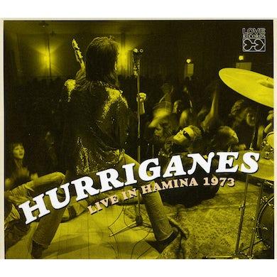 LIVE IN HAMINA 1973 CD