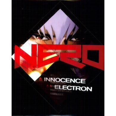 Nero INNOCENCE/ELECTRON Vinyl Record - UK Release