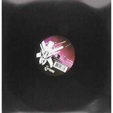 Soundproof DARKSTAR/SHUSH Vinyl Record - UK Release