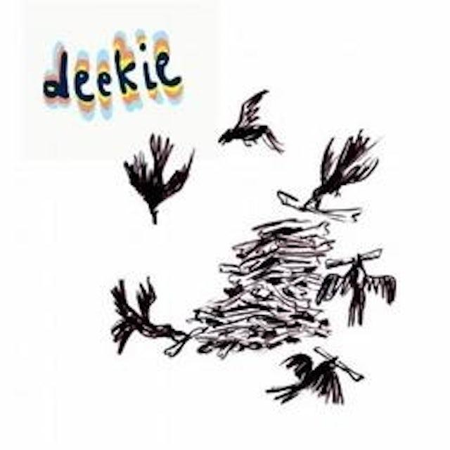 Deekie AMUSIA Vinyl Record