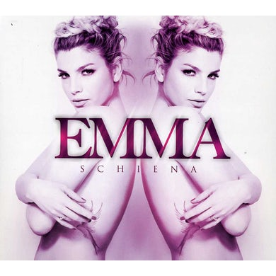 emma SCHIENA VS SCHIENA EDITION CD