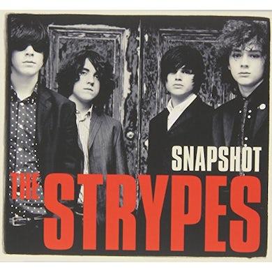Strypes SNAPSHOT (DELUXE VERSION) CD