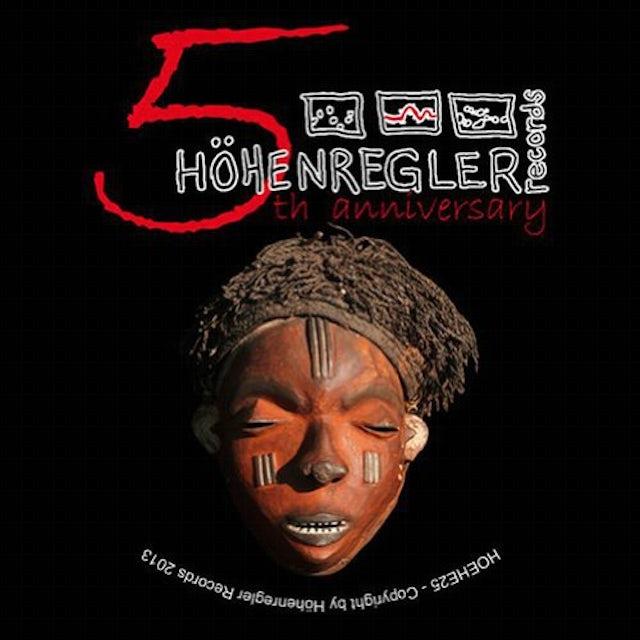 5 Years Hohenregler / Various Vinyl Record
