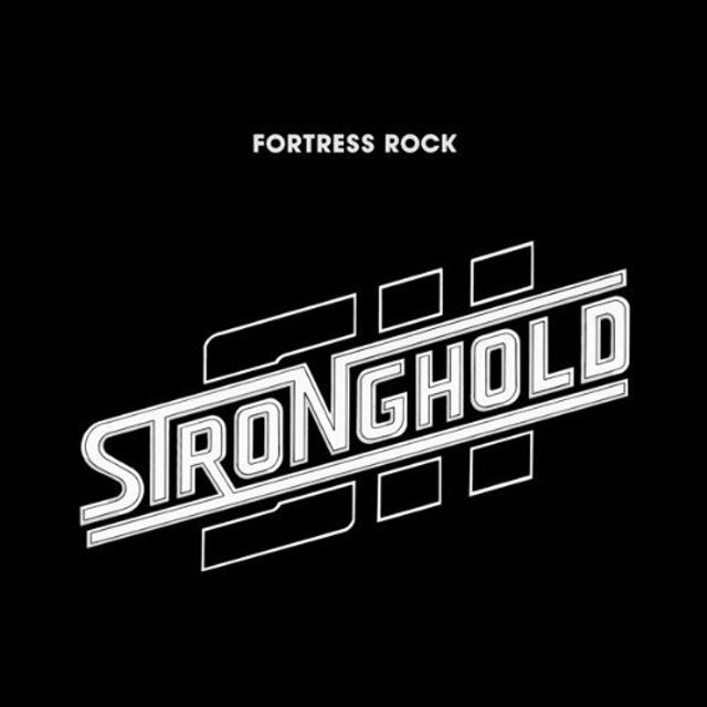 Stronghold FORTRESS ROCK: LEGENDS REMASTERED 6 CD
