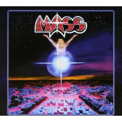 Mass NEW BIRTH CD
