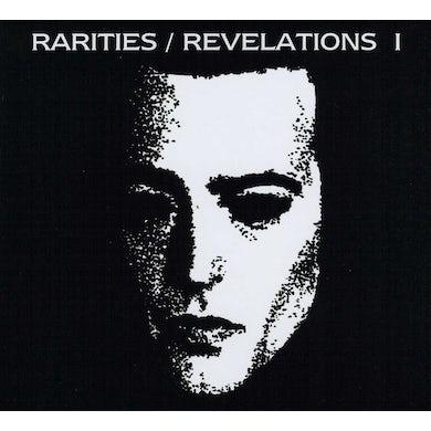Saviour Machine RARITIES / REVELATIONS I CD