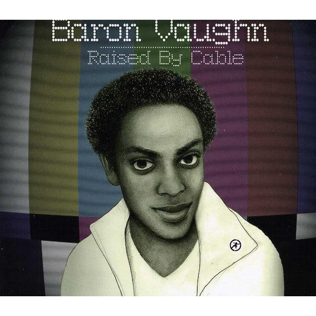 Baron Vaughn