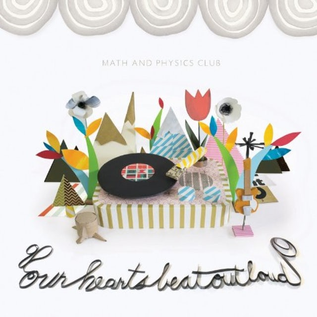 Math and Physics Club OUR HEARTS BEAT OUT LOUD CD
