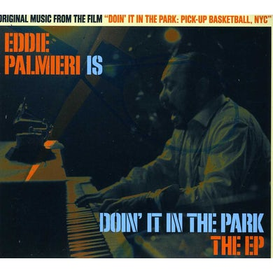 IS DOIN' IT IN THE PARK / Original Soundtrack CD