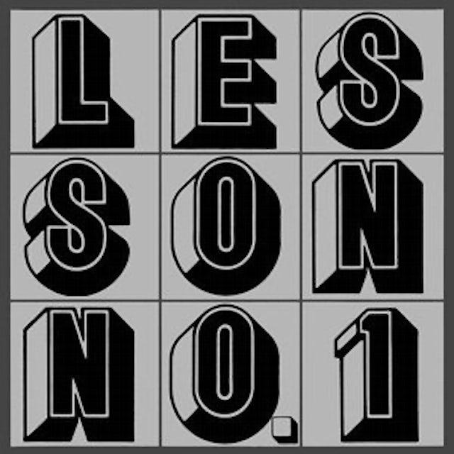 Glen Branca LESSON 1 Vinyl Record
