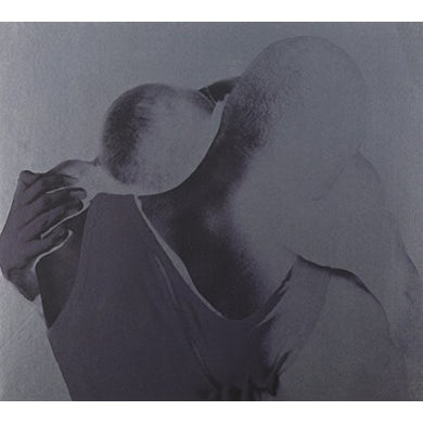Young Fathers DEAD CD
