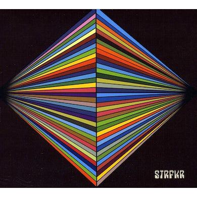 Strfkr JUPITER CD