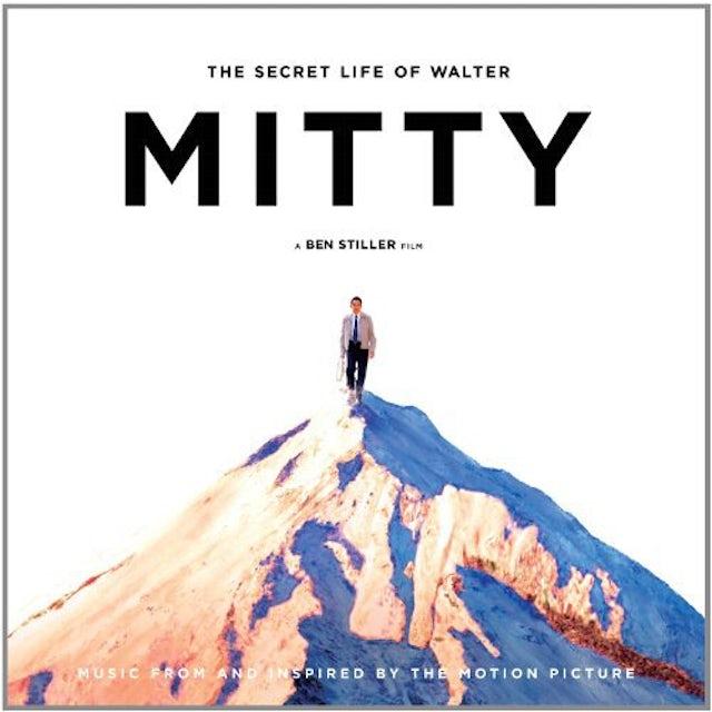 Secret Life Of Walter Mitty / O.S.T. Vinyl Record