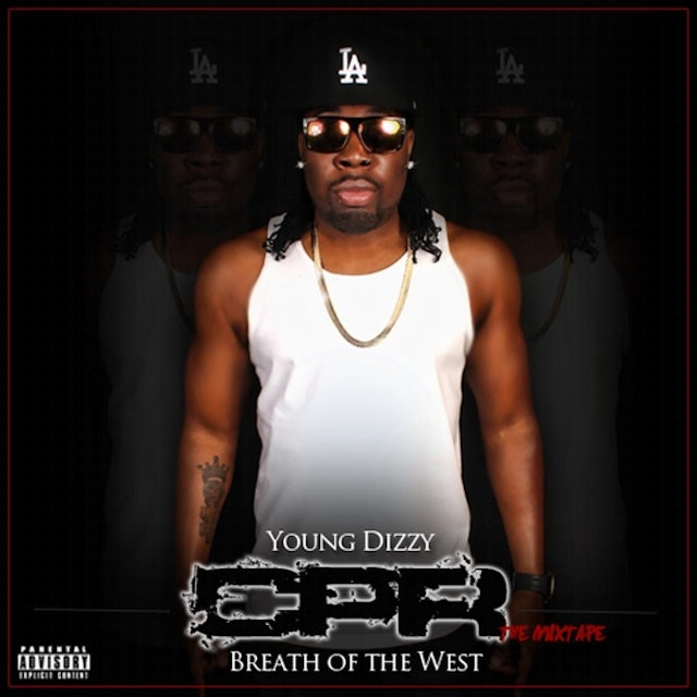 Young Dizzy CPR CD
