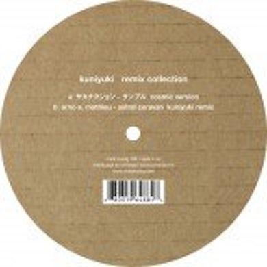 Kuniyuki REMIX COLLECTION Vinyl Record