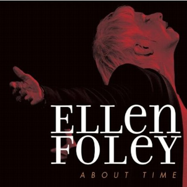 ELLEN FOLEY ABOUT TIME CD