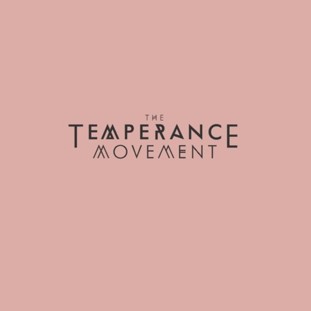 The Temperance Movement PRIDE Vinyl Record