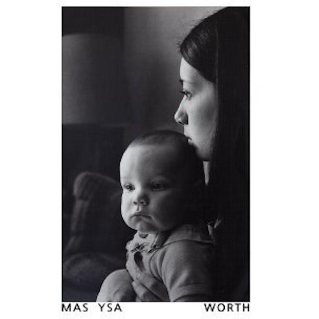 Mas Ysa WORTH Vinyl Record